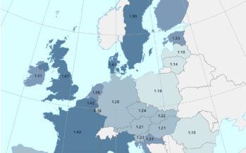 KÜTUSE HINNATABEL: Eestis on diisel üks kallimaid Euroopas