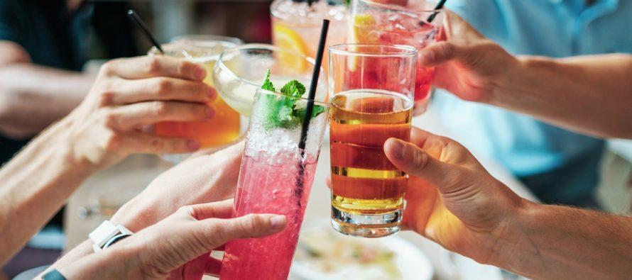 UURING: 1-2 alkohoolset jooki päevas kasvatab ajuinfarkti riski