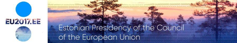 Eesti Euroopa Liidu Nõukogu eesistumine 2017 - AJAKAVA & INFO