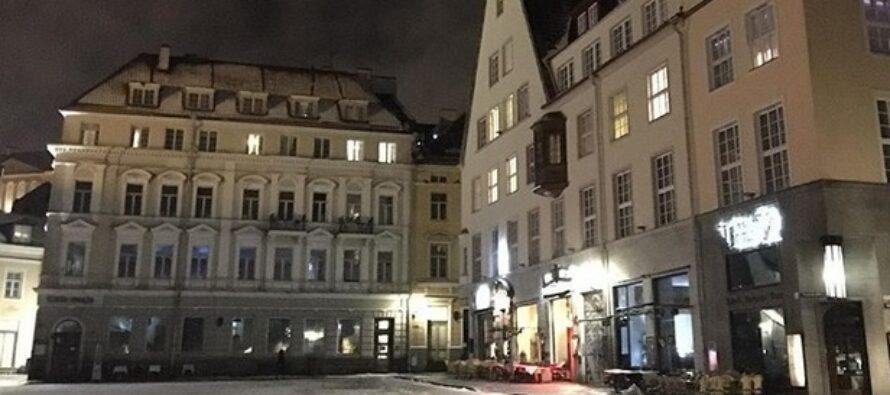 📢 Eesti: Valitsus kuulutas Eestis välja ERIOLUKORRA 1. maini