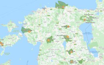 Keskkonnaminister Rain Epler: Eesti sookaitse häll, Alutaguse rahvuspark saab ühtse kaitse-eeskirja