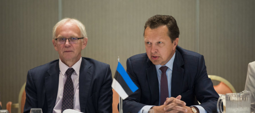 Rahvusparlamentide peasekretärid arutasid Euroopa Liidu tuleviku üle