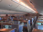 LUXURY travel: Suudate te uskuda, et sellist toitu pakutakse lennuki peal? FOTOD!