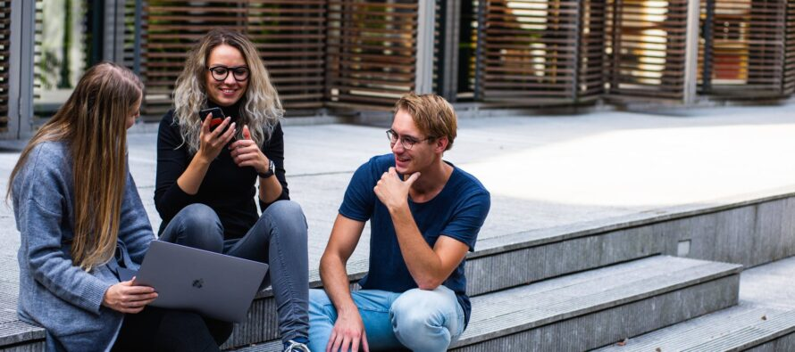 Eesti: Erasmus+ ja Euroopa Solidaarsuskorpuse programmid avavad uusi õpivõimalusi