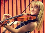 13-AASTANE Eesti viiuldaja Estella Elisheva kontsertidest Jaapanis: Nüüd tuleb ise muusikat kirjutama hakata