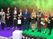 """Eesti: Eesti Rahva Muuseumis kuulutati välja Ettevõtlusõppe programmi """"Edu ja Tegu"""" tunnustuskonkursi laureaadid"""