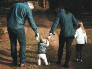 Uuring: rikaste ja vaeste perede vanemad õpetavad lastele eri asju