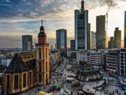 TÄNA avatud viiepäevase Frankfurti raamatumessi peakülaline on Norra