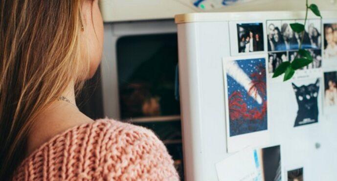 MILLISEID toiduaineid ei tohiks hoida külmkapis?
