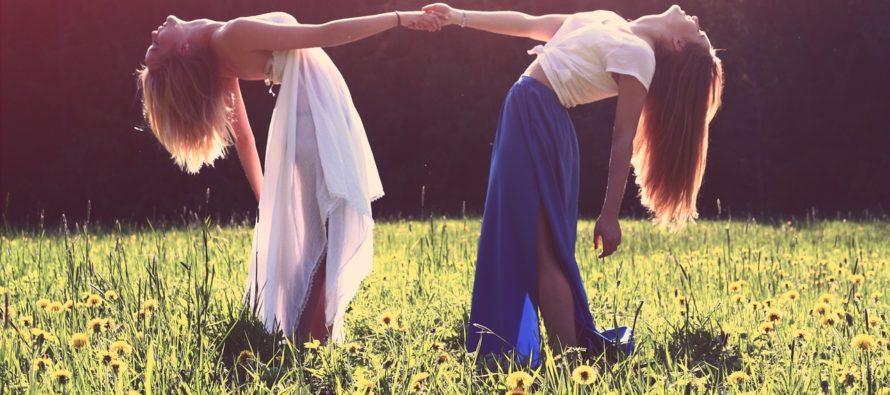 7 PÕHJUST, miks sa peaksid vähemalt korra elus parima sõbraga koos reisimas käima