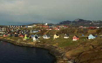 Gröönimaa – maailma suurim saar + LISATUD VIDEOD!