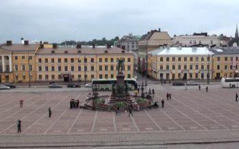 Vaesed, rikkad ja migrandid elavad Soomes üha rohkem eraldi