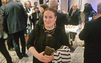 Iisraeli 69. sünnipäev – pidustused Eestis ja Soomes + FOTOD (kutsed, kingitus suursaadikule ja Israel69 ehted)