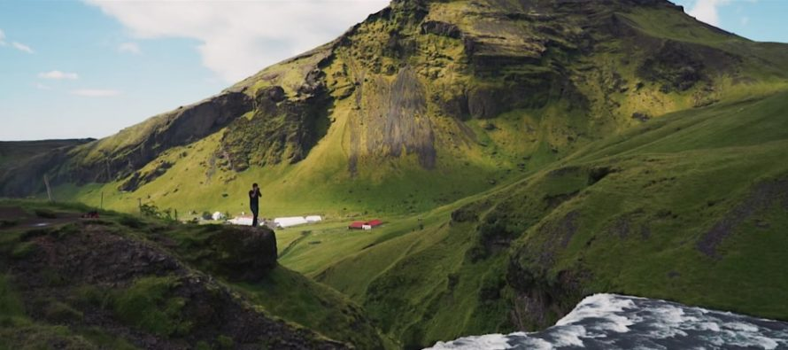 Soomlaste arvates on kõige õnnelikum maa hoopis Island