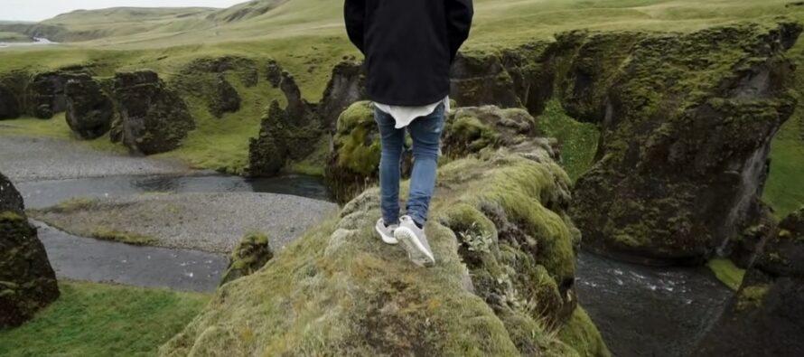 Island: Island piirab massiturismi, Fjadrárgljúfuri kanjon on kuni juunikuuni turistidele suletud