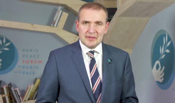 Guðni Th. Jóhannesson VALITI TAAS Islandi presidendiks – teda toetas 92,2 protsenti hääletanutest