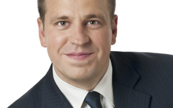 Peaminister Jüri Ratase kõne Euroopa Parlamendis Strasbourgis 5. juulil 2017