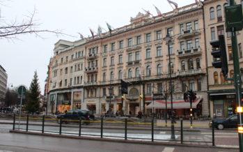 Eluasemete hinnad on pööranud Rootsis langusse, ja sama võib juhtuda Soomes