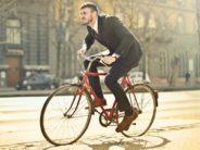 Kas tead, kus ja kuidas tohib jalgrattaga sõita? Siin olulised Soome politsei nõuanded