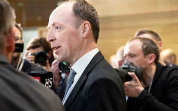 Soome häältekuningas on põlissoomlaste juht Jussi Halla-aho