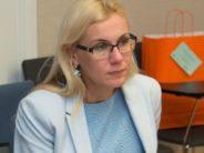 Majandus- ja taristuminister Kadri Simson vastas arupärimisele Tallinna-Tartu maantee projekteerimise kohta