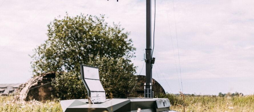 Eesti: Kaitsevägi toetab Leedut piiri üle kontrolli hoidmisel