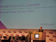 Naisteühenduse liikmed osalevad Islandil maailma naisjuhtide tippkohtumisel