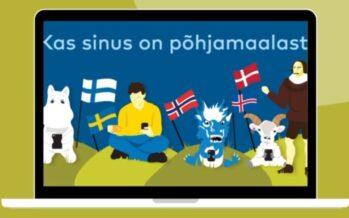 """Veebimäng """"Kas sinus on põhjamaalast"""" paneb su teadmised Põhjamaade kohta proovile"""