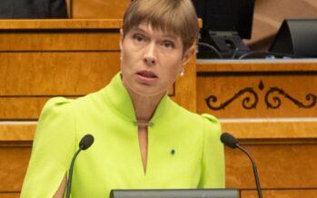 Eesti president kaitses intervjuus Soome telekanalile võimalikult leebeid piiranguid