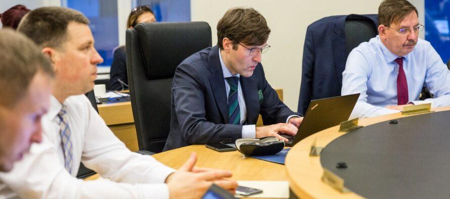 Kliima- ja energiakomisjon arutas põllumajanduse valdkonna kliimameetmeid ja rohetehnoloogiate arendamist