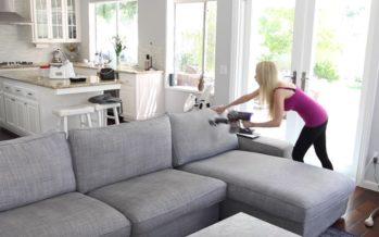 UURING: Vaata, millise üüratu summa teeniksid emad kodutööde tegemise eest aastapalgaks!