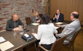 Korruptsioonivastane komisjon valis esimeheks Andres Herkeli