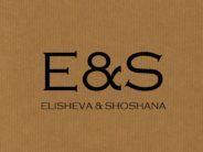 Helena-Reet: Elisheva & Shoshana (E&S) brändi arendus ja intervjuu Buduaarile