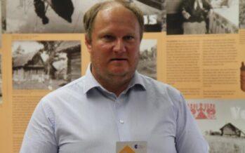 NordenBladet´iga räägib muuseumi tööst, uutest trendidest ja uue direktori valimisest ERMi näituste juht Kristjan Raba