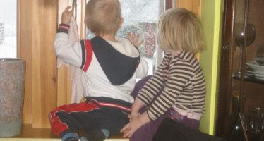 Psühholoogia dotsent Timo Saloviita õpetab, kuidas kaheaastast ühe päevaga potile harjutada