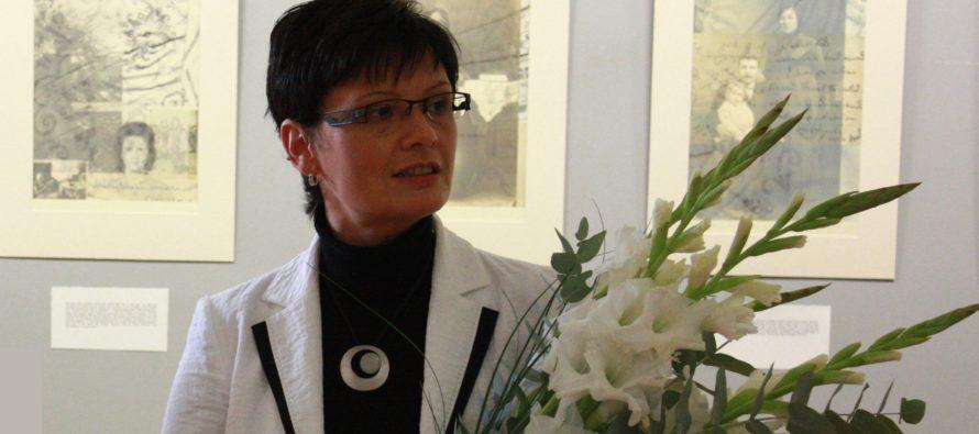 Riigikogu liige Laine Randjärv NordenBladet´i terviserubriigile: Su ettevõtmised õnnestuvad siis, kui usud iseendasse