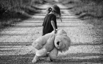 NEID viite asja ei tasu oma lapsele öelda