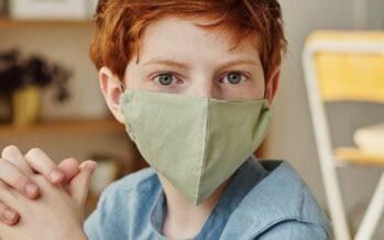UURING: Lapsed ei ole koroonaviiruse eest rohkem kaitstud
