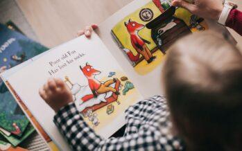 UURING: lastel, kes ei armasta kirjutada ega lugeda, on kehvem tervis