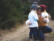 Värske uuring: väikeste laste vanemad on teistest rahulolevamad