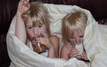 Teadlane: terviseprobleemide vältimiseks peaks laste vahe olema vähemalt 2,5 aastat
