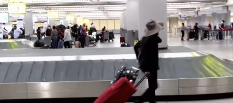 Kas tead, mida tehakse tuhandete esemetega, mis lennujaama turvakontrolli käigus eemaldatakse?