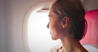 MILLISEID ilutooteid lennukisse kaasa võtta?