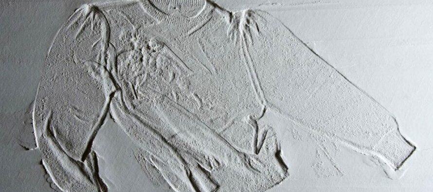 """Eesti: Linda Aasaru näitus """"Inverted Archaeology"""" Stella Soomlaisi stuudios (14.nov-12.dets)"""