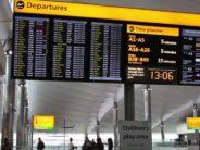 NEED lennujaamad on vahepeatusena uinaku tegemiseks parimad