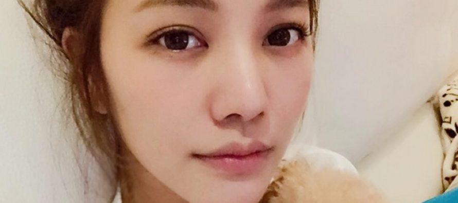 Lure Hsu avaldab ilu saladuse, kuidas 41-aastaselt 14-aastane välja näha!
