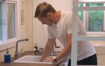 Uuringust selgub, millised mehed on kodutöödel rohkem abiks