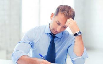 3 põhjust, miks inimene ohkab sügavalt