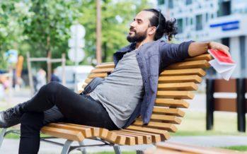 3 väidet jalg üle põlve istumise kohta. Kas tõde või väär?