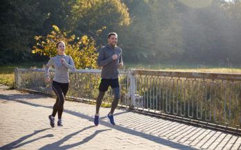 Plussid ja miinused, kuidas jooksmine mõjutab mehe suguelu